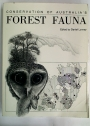 Conservation of Australia's Forest Fauna.