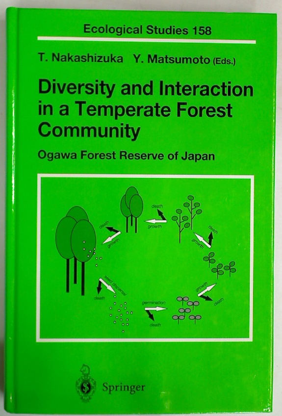 Diversity and Interaction in a Temperate Forest Community: Ogawa Forest Reserve of Japan.