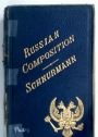 Aid to Russian Composition, Containing Exercises, Vocabularies, Syntactical Rules, Extracts from Government Despatches and Specimens of Russian Manuscript.