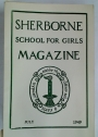 Sherborne School for Girls. Old Girls Union. Members' Journal. July 1949.