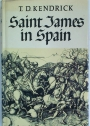 Saint James in Spain.