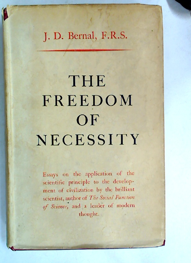 The Freedom of Necessity.