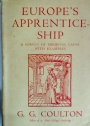 Europe's Apprenticeship; A Survey of Medieval Latin with Examples.