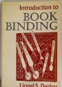 Introduction to Bookbinding.