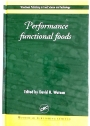Performance Functional Foods.