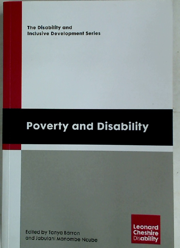 Poverty and Disability.