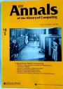 IEEE Annals of the History of Computing. Volume 18, Number 3. Special Issue: Women in Computing.