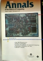 IEEE Annals of the History of Computing. Volume 19, Number 3.