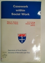 Casework within Social Work.