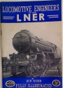 Locomotive Engineers of the LNER.
