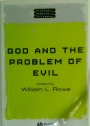 God and the Problem of Evil.