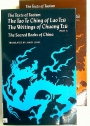 The Texts of Taoism. 2 Volumes. Complete Set.