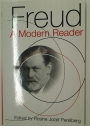 Freud: A Modern Reader.