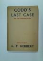 Codd's Last Case and Other Misleading Cases.