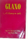 Glaxo. A History to 1962.