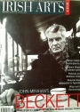 Reflections on Beckett (Irish Arts Review, Winter 2005)