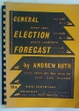 General Election Forecast.