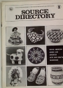 Source Directory. Native American Owned and Operated Arts and Crafts Businesses.