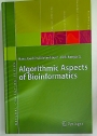Algorithmic Aspects of Bioinformatics.