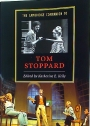 The Cambridge Companion to Tom Stoppard.