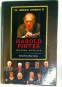 The Cambridge Companion to Harold Pinter. Second Edition.