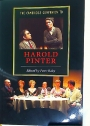 The Cambridge Companion to Harold Pinter.