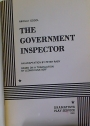 The Government Inspector. Adaptation by Peter Raby.