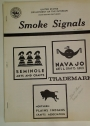 Smoke Signals. No 43, 1965. Trademarks.
