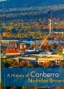A History of Canberra.