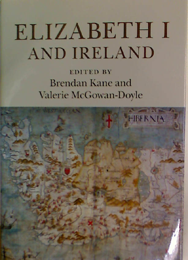 Elizabeth I and Ireland.