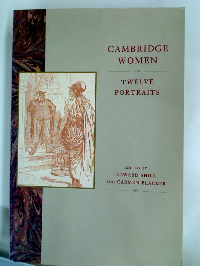 Cambridge Women: Twelve Portraits.