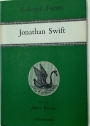 Selected Poems of Jonathan Swift.