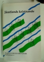 Jämtlands Kristnande. The Christianization of the Province of Jämtland.