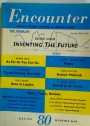 Inventing the Future. (Encounter # 88, May 1960)