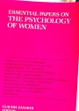 Essential Papers on the Psychology of Women.
