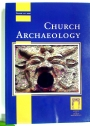 Church Archaeology. Volume 10, 2006.
