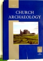 Church Archaeology. Volume 15, 2011.