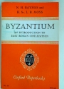 Byzantinum. An Introduction to East Roman Civilization.