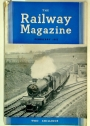 New Third Class Sleeping Cars. Essay in: The Railway Magazine, February 1952.