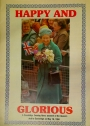 Happy and Glorious. A Cambridge Evening News Souvenir of the Queen's Visit to Cambridge on May 16, 1984.