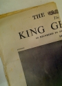 The Life of King George VI. The Times Memorial Supplement.