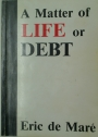 A Matter of Life or Debt.