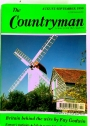 The Countryman: Volume 95, Number 3.