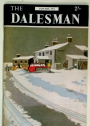 The Dalesman. A Monthly Magazine of Yorkshire and its People. Volume 32, No 10, January 1971.