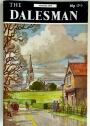 The Dalesman. A Monthly Magazine of Yorkshire and its People. Volume 32, No 12, March 1971.