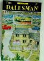The Dalesman. A Monthly Magazine of Yorkshire and its People. Volume 31, No 3, June 1969.