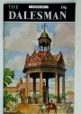 The Dalesman. A Monthly Magazine of Yorkshire and its People. Volume 33, No 5, August 1971.