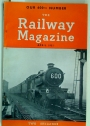 British Railway Signalling since 1925. Essay in: The Railway Magazine, April 1951.