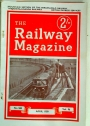 The Kenya Uganda Railway. Essay in: The Railway Magazine, April 1950.