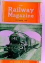 One Hundres Years Kings Cross - 1. Essay in: The Railway Magazine, October 1952.